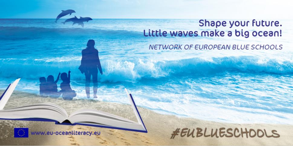 """Pubblicato il manuale """"A Wave of European Blue Schools"""""""
